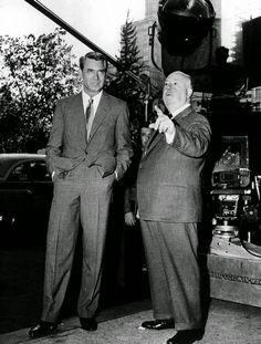 Cinemelodic: Crítica: CON LA MUERTE EN LOS TALONES (1959) -Parte 1/7-