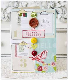 Emma's Paperie: Company Spotlight on American Crafts by Melissa Phillips