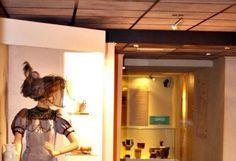 Kudy z nudy - Muzeum čokolády Choco-Story v Praze