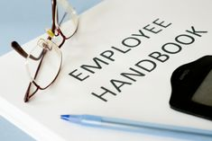 Components of an Employee Handbook via the Payroll Source Group  www.decorousdiva.com  @decorousdiva99 - Instagram  @decorousdiva99 - Twitter Decorous Diva - Facebook