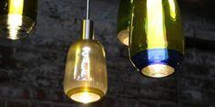 Lampade in vetro CP Lighting www. Milano Design Week .org