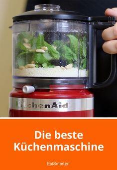 Der Küchenmaschinen-Test | eatsmarter.de