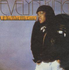 FUNKY - SOUL -RARE GROOVE - DISCO -  RAP -JAZZ -REGGAE: Evelyn King - If You Want My Lovin (1981)