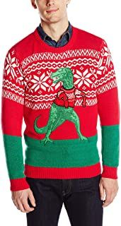 Ugly Christmas Sweater - Ideas that Win all the Ugly Sweater Contests Red Sweaters, Cardigans, Holiday Sweaters, Best Ugly Christmas Sweater, Christmas Gifts, Christmas Ideas, Christmas Bingo, Christmas Outfits, Christmas Time