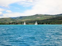 Looking for a place to take a vacation? Check out Bear Lake Valley, Utah. They have many great activities to do.