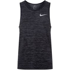 c4f3ec940af3b3 Nike Dri-Fit Tank Top ( 71) ❤ liked on Polyvore featuring men s fashion