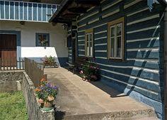 chaloupka House Tours, Cottage, Casa De Campo, Cabin, Cottages