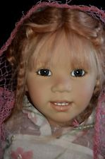 "2006 ANNETTE HIMSTEDT ATLANTIS SERIES  **ARINDA""""  Height: 33 1/2 inches (85 cm)"