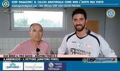 ULTIMEdaiCAMPI | Abbonizio e Vettori dopo Pro Sacco-Am.Foro 0-2
