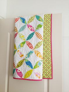 Great quilt from www.fortheloveofquilts.blogspot.com