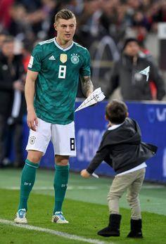 Toni Kroos #germany #realmadrid