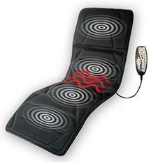 Zespa Premium Body Mate Mattress Vibration Massager