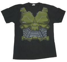 Spartan Armour T-Shirt