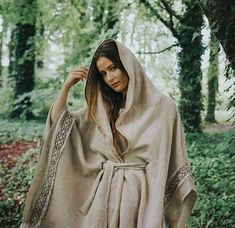Light Warrior, Druid Cape, Celtic knotwork, Celtic, Viking, celtic ...
