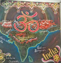 Geschiedenis klas 5. India