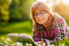 Is it time for reading glasses? Learn why Presbyopia can sneak up on you in your 40s, even if you've had laser eye surgery. | Why You Need Reading Glasses As You Age