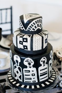 African Wedding Gallery | VibrantBride.com