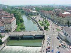 Oradea, Romania.
