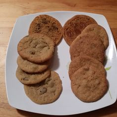 #leivojakoristele #keksihaaste Kiitos @mammuskaleipuri