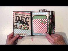 North Pole Productions Mini Album - YouTube