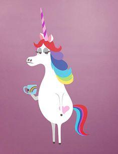 unicorn inside out - Buscar con Google