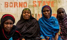 Nigeria: Helping the Women Made Widows by Boko Haram – in Pictures | The Guardian