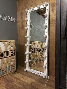 Купить OXYMORON. Размер 180 см на 70 см - комбинированный, зеркало, застаренное зеркало