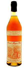 Black Maple Hill Bourbon... for my Kentucky Mules and Apple Bottom Susans (in honor of the running of the Kentucky Derby -- I hate those freakin' juleps).