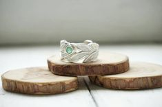 Amazing handmade ring. This ring is nowhere else to buy.