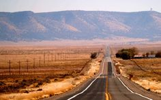 America's Most Iconic Drives: Route 66, Illinois to California