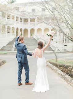 Airlie weddings | Photo credit: Jillian Michelle Photography