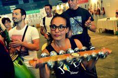 La Fiera Italiana degli Strumenti Musicali e della produzione discografica (International fair in Italy for musical instruments and music production). FIM - Fiera Internazionale della Musica. 16   17   18 Maggio 2014. Fiera di Genova. www.fimfiera.it