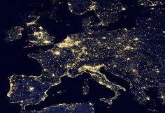 L'Europa unita che non c' e l'egemonia della Germania. Che fare? Federare, sùbito