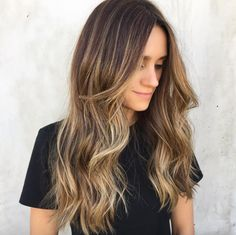 "In case you needed more convincing, here's the biggest reason balayage is better than traditional highlights. ""Balayage tends to give you a better grow out period,"" says Lee. ""Where as a traditional highlight client might need to touch up her re-growth every eight weeks, you can stretch it to 12 weeks or longer with balayage."""
