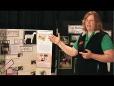 Designing Your 4-H Educational Display