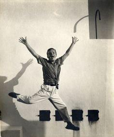 Truman Capote, Morocco, 1949, by Cecil Beaton