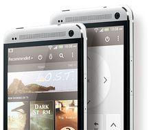 HTC ONE. Ваш интерактивный телегид.
