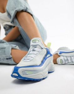 0a733d7fb1d Image 1 of Reebok Daytona Dmx Sneakers Sneakers Fashion Outfits