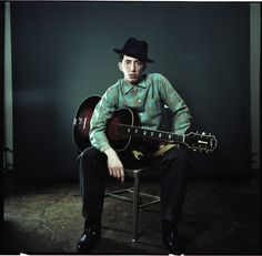 After several successful shows at the Taft Theatre, Pokey LaFarge prepares to play the stage at Riverbend Music Center for the Ohio River Throwdown on September 14!