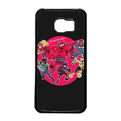 Frz-The Great Big Hero Team Am Galaxy S6 Case Fit For Galaxy S6 Hardplastic Case Black Framed FRZ http://www.amazon.com/dp/B017GKRV5S/ref=cm_sw_r_pi_dp_pCVnwb0BTV7WF