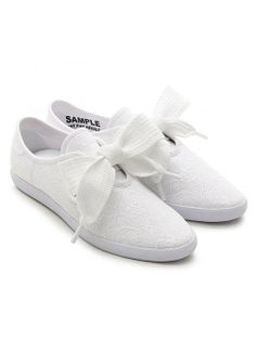 adidas bow shoes