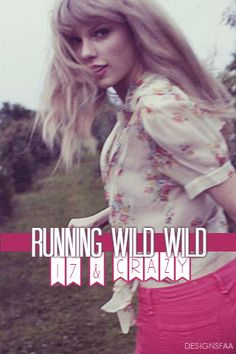 Taylor Swift 'Starlight' edit. Phone/iPod wallpaper.