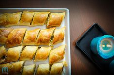 paszteciki_5166 Hot Dog Buns, Hot Dogs, Bread, Cooking, Xmas, Diet, Noel, Recipes, Kitchen