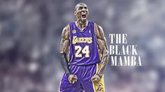 Goodbye to Kobe Bryant