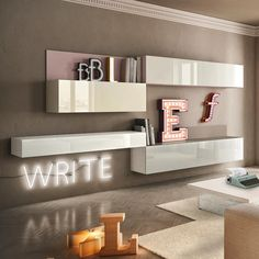 30 best High-end Modular Wall Units Made in Italy - Luxury Italian ...