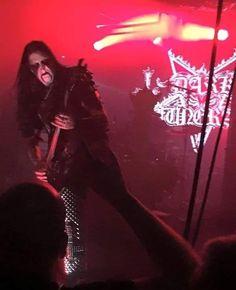 Black Metal, Funeral, Dark, Concert, Concerts