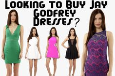 If you are looking for a new Jay Godfrey dress this summer then look no further than the Zindigo Boutique.