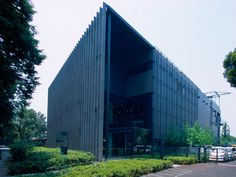 """The """"Food and Agriculture"""" Museum Tokyo University of Agriculture 