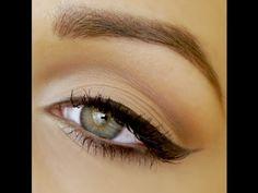 love this eye make up using Naked Basics Palette Pretty Makeup, Love Makeup, Makeup Tips, Beauty Makeup, Makeup Looks, Hair Beauty, Makeup Ideas, Beauty Tips, Makeup 2016