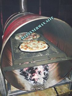 Oven Diy, Diy Pizza Oven, Pizza Oven Outdoor, Pizza Ovens, Custom Bbq Smokers, Four A Pizza, Wood Fired Oven, Outdoor Kitchen Design, Oven Recipes